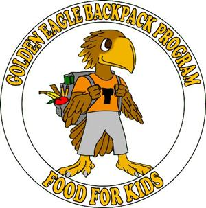 Golden Eagle Backpack Program icon