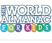 Link to The World Almanac for Kids