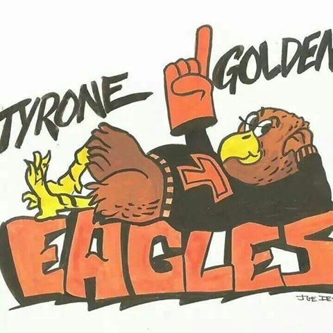 LET'S GO EAGLES!