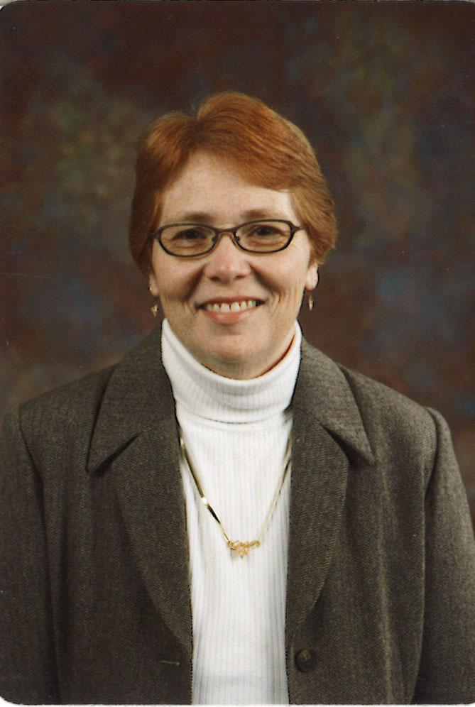 Photo of Dr. Deborah (Kennedy) Gearhart