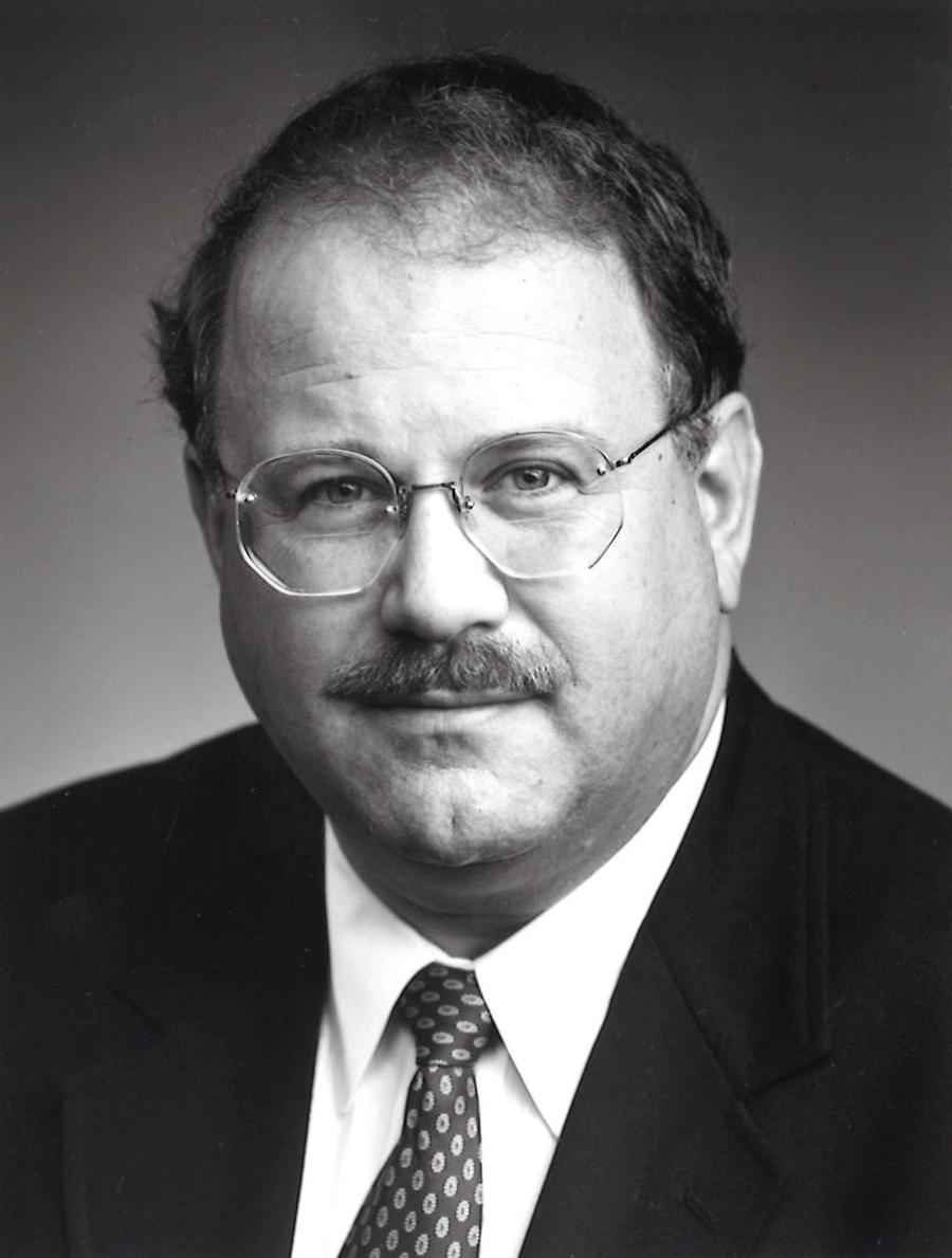 Photo of Dr. Joseph Fink III
