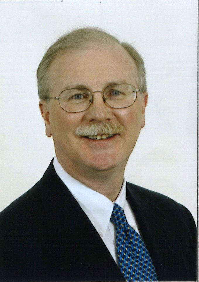 "Photo of Dr. George ""Jody"" Harpster"