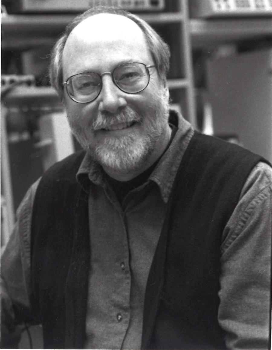 Photo of Dr. Mark Mooseker