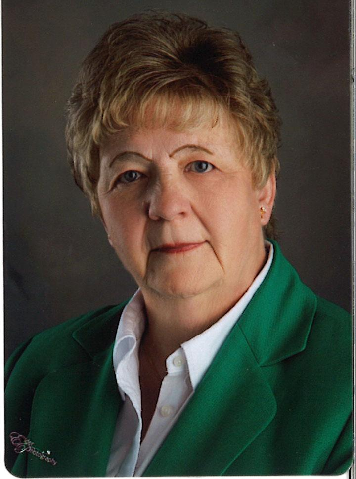 Photo of Rev. Peggy Bonsell